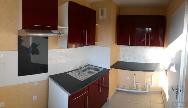 APPARTEMENT T3 VICHY 63 m²