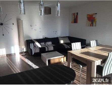 Vente Appartement T3 - Montpellier