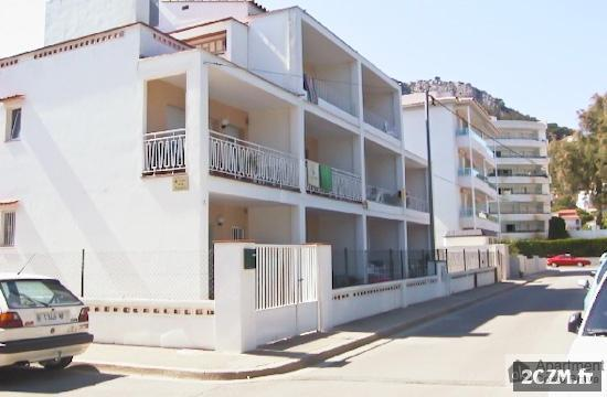 Appartement L´Estartit Ferriola - OK Apartment Costa Brava