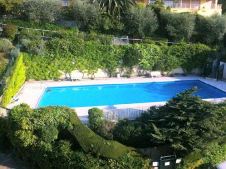 A SAISIR RESIDENCE PISCINE TENNIS VUE PANORAMIQUE CANNES