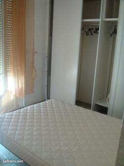 APPARTEMENT MEUBLE A NIE - T3