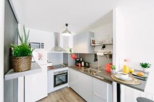 Appartements tout neuf